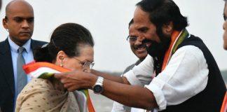 Sonia to visit Telangana again!