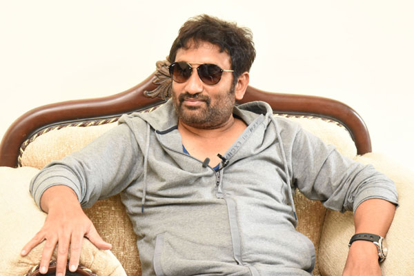 What's wrong Srinu Vaitla?