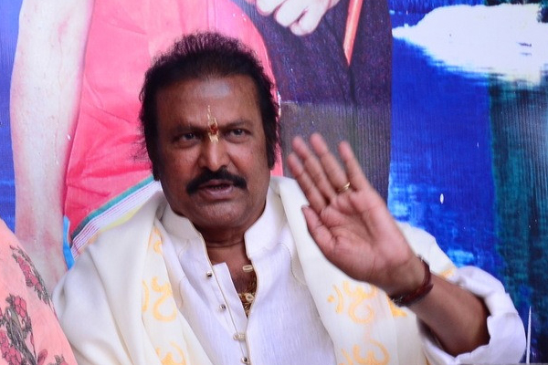Real Facts about Mohan Babu's cheque bounce case