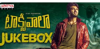 Taxiwaala Audio