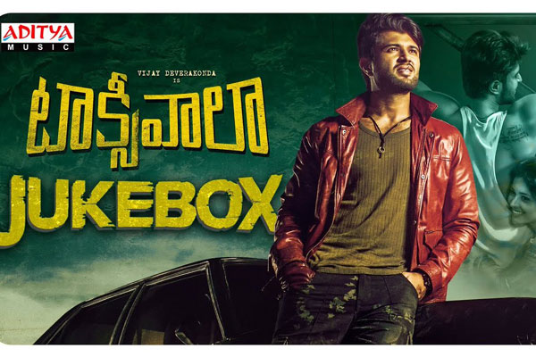 Classy in Every Respect- TaxiWaala Audio