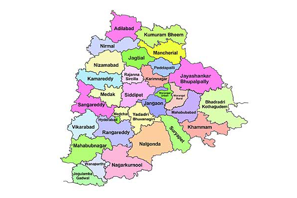 How Swing Voters Decide >> Telangana elections: Settlers to decide fate in 25 Assembly seats