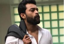 Varun Tej in full demand, lines up three more projects