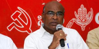 CPI threatens to break tie-up with Mahakutami