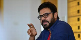 Venkatesh okays another script