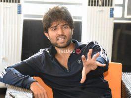 Vijay Deverakonda Taxiwala interview tollywood