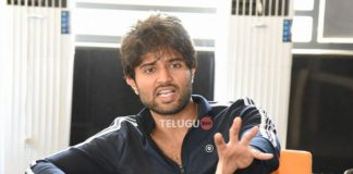 Vijay Deverakonda Taxiwala interview tollywood