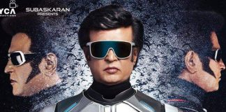 Where is 'Baahubali' like buzz for 2Point0 ?