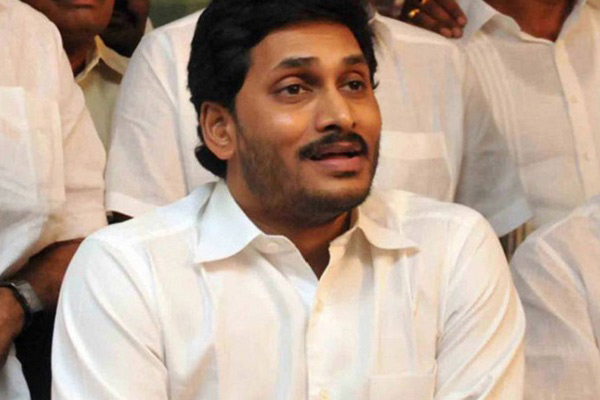Jagan's interview : Megalomania and ego on display