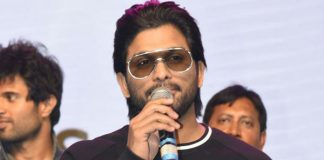 Tarak is my bava says Allu Arjun