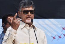 Mahakutami shall win to save Telangana people, says CBN