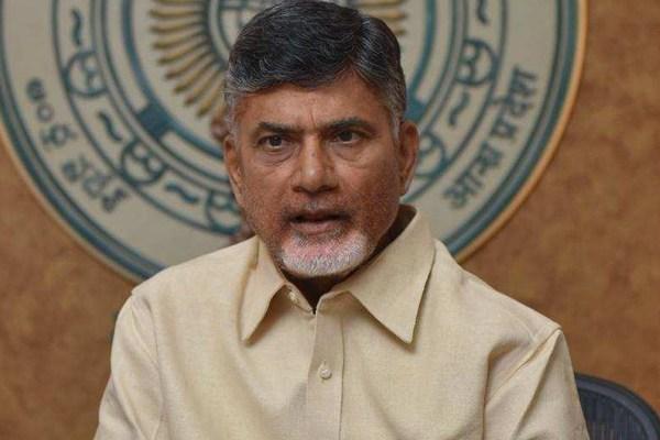 Naidu writes to PM, steps up pressure on Jagan