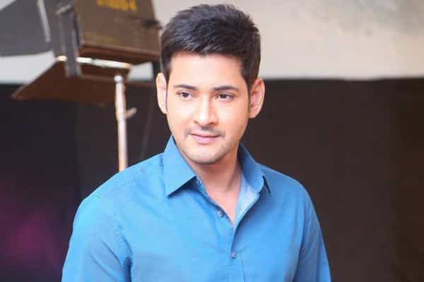 Mahesh Babu gives thumbs up to 118