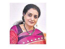 TDP Kukatpally ticket for late Nandamuri Harikrishna's daughter Suhasini