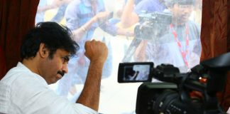 Pawan Kalyan's train journey & innovative public interaction