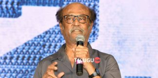 Rajinikanth's sensational comments on 2Point0 graphics