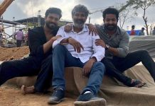 SS Rajamouli's special hunt for RRR