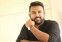 Tharun Bhascker signed three more films for Suresh Productions