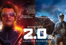 2Point0 slows down at USA box office