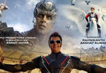 2point0 First Week Collections