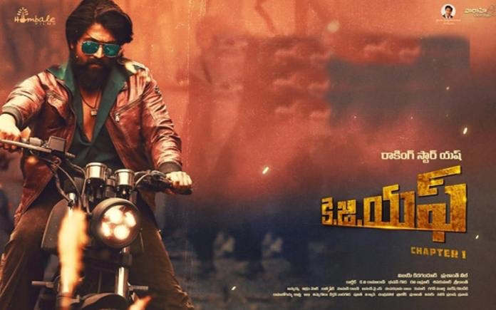 KGF 10 days AP/TS Collections – Super Hit