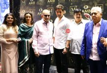A complete review: AMB Cinemas