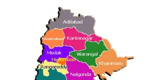 About 70 percent voter turnout in Telangana