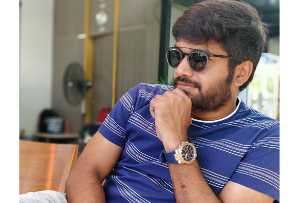 Anil Ravipudi confident on winning US Box-office