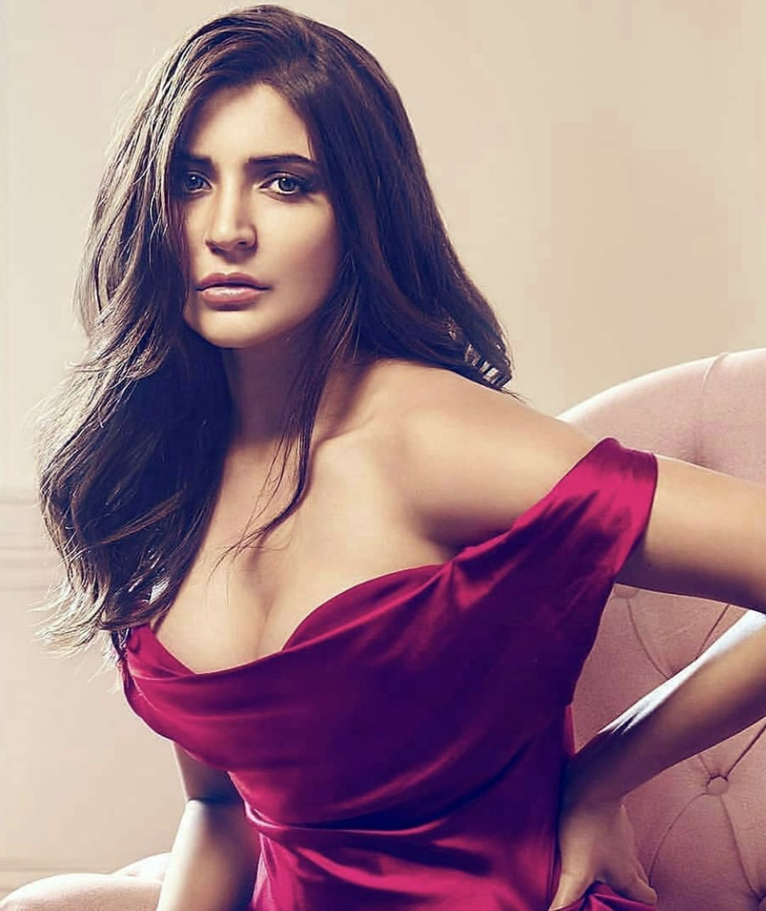 Anushka sharma open sexy photo-4491