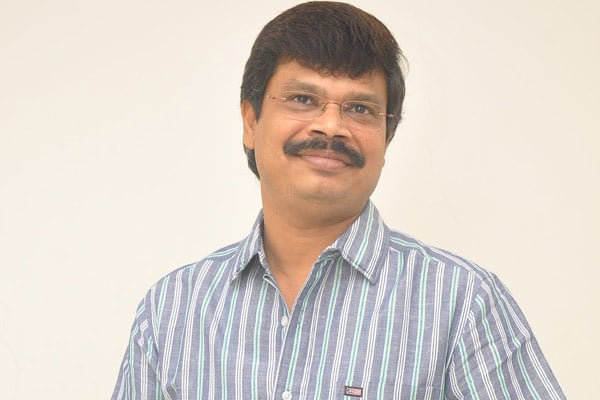 Boyapati's demand for high budget continues.. !