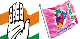 Congress-TRS