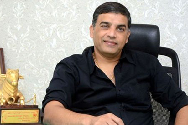 Dil Raju breaking the Barriers