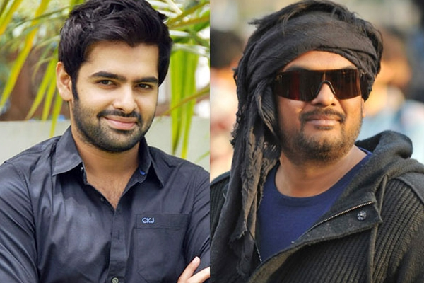 Director Puri locks Ram for an action entertainer