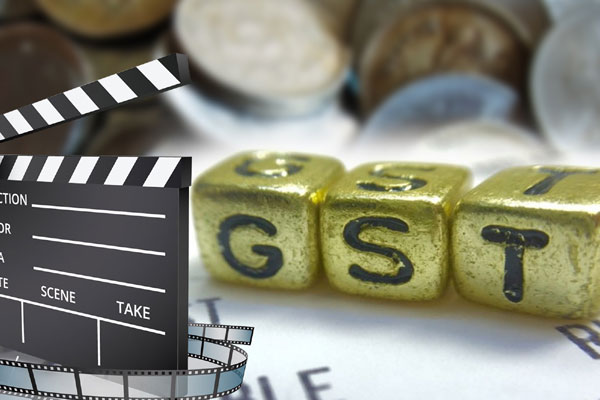 Cheer to film industry as Govt slashes GST on movie tickets