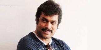 Harshavardhan to direct Sudheer Babu