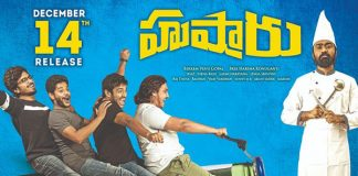 Husharu movie review