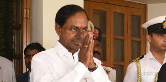 Is KCR provoking Orissa CM to obstruct Polavaram?