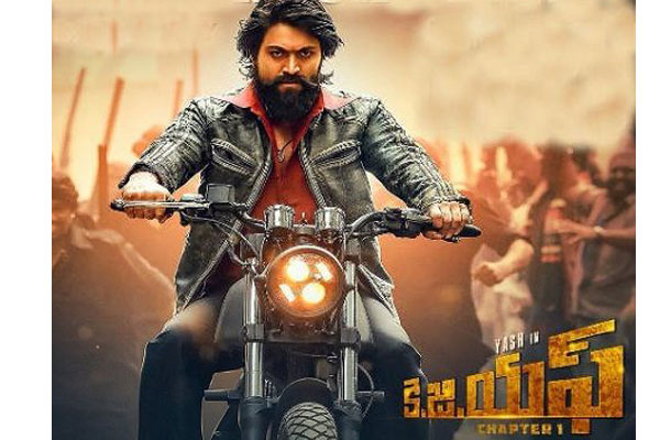 US box office : KGF gets respectable run, others turn out to be disasters