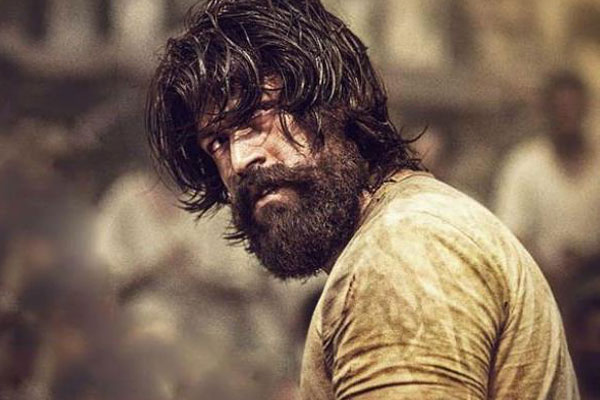 KGF First Week AP/TS Collections