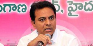 Targeting 16 out of 17 seats in 2019 Lok Sabha elections: KTR