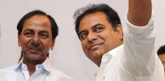 KTR to become CM soon: KCR will go to Delhi?