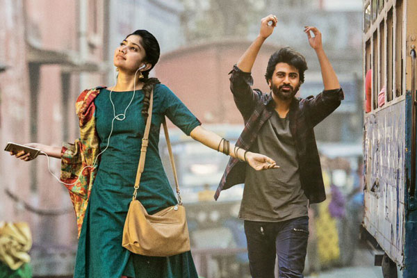 PPLM Kallolam song : Slow paced but Soothing