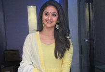 Keerthy Suresh to do a lady oriented film in Telugu