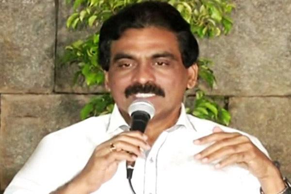 Lagadapati Rajagopal Exit Poll