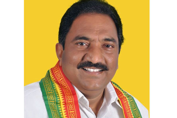 TDP Sathupalli MLA reappointed TTD Board Member