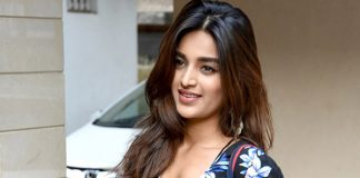 Mythri Movie Makers locks Nidhhi Agerwal for two projects