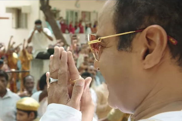 Advantage NTR biopic after the stupendous trailer release