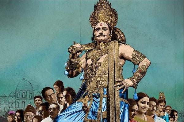 Exclusive: Who is playing NBK in NTR
