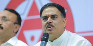 Did Nadendla gave clarity on rumors about Janasena-YSRCP alliance?