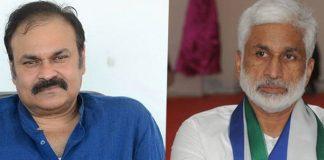 Naga Babu mediating between Janasena and YSRCP